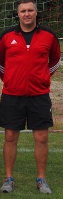 Sven Koch - Trainer SV Klütz