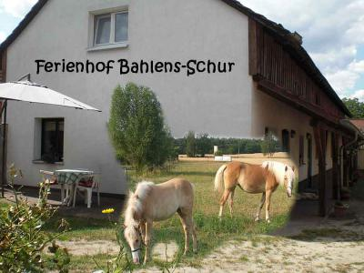 Ferienhof Bahlens-Schur