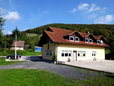 Haus der Vereine Fischbach
