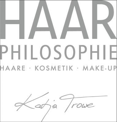 Logo von Katja Trowe - Haarphilosophie