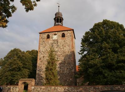 © Foto: J. Struck – Evangelische Kirche Groß Machnow