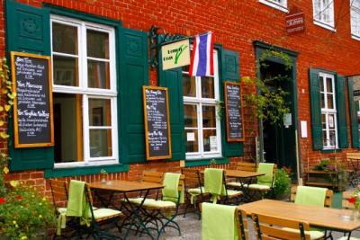 Logo von Thai Restaurant  LemonGras  Potsdam * Cafe * Catering