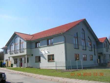 Dorfgemeinschaftshaus mit Kindergarten
