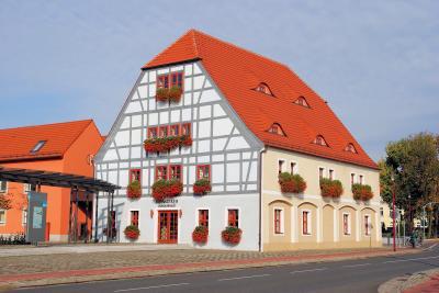 Kurmärker Bürgerhaus
