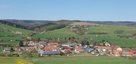 Drebsdorf
