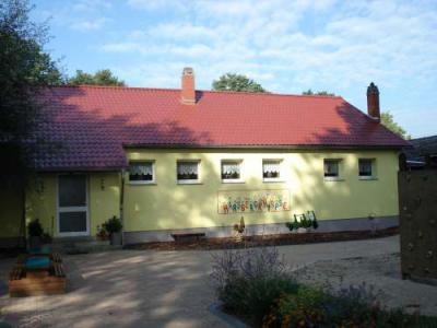 Der Kindergarten in Lauterbach