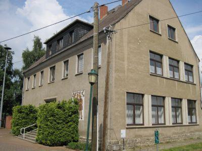 Alte Schule Milzau - An der Kirche 3