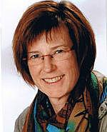 Seniorenbeauftragte Annegret Voggenreiter