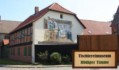 Tischlereimuseum