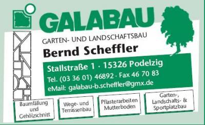 amt lebus - garten- und landschaftsbau bernd scheffler, Garten Ideen