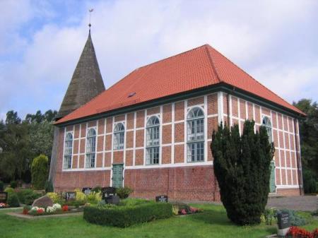 Kirche Steinau