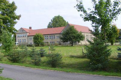 Grundschule Berge