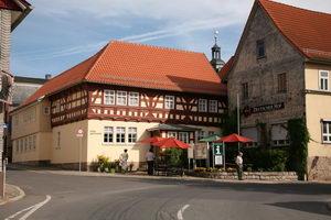 Haus Grevenrot (Fotografin Kersten Ullmann)