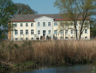 Herrenhaus Gorgast