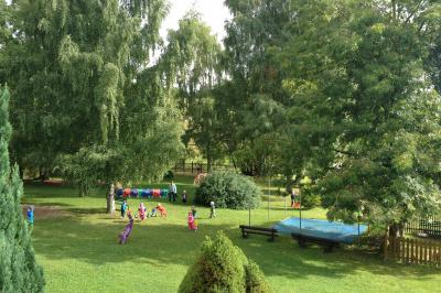 Kinder-Garten Kühndorf