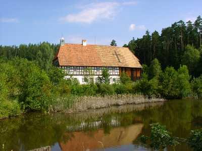 Freilandmuseum Neusath-Perschen