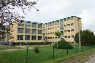 Staatliches Berufsschulzentrum Gotha-West