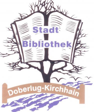 Logo der Stadtbibliothek Doberlug-Kirchhain