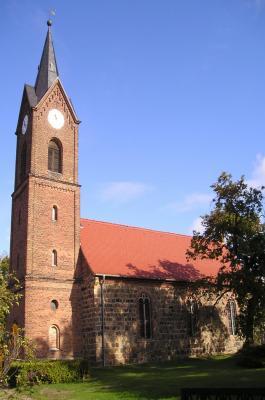 Zur Kirchengemeinde Oehna gehören die Orte Dennewitz, Rohrbeck, Bochow, Oehna und Zellendorf. Verwaltet wird die Kirchengemeinde vom Pfarramt Borgisdorf. www.borgisdorf.de