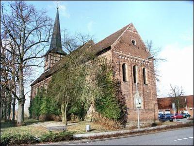 Stadtkirche Jerichow