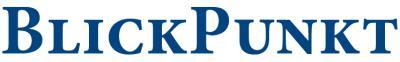 Logo von Blickpunkt Verlag GmbH & Co. KG