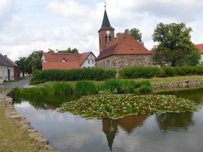Am Dorfteich