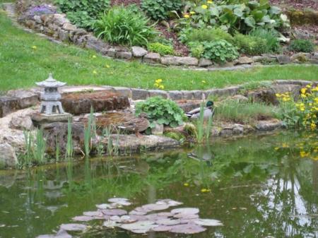 Ateliergarten