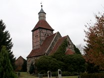 Kirche in Spaatz