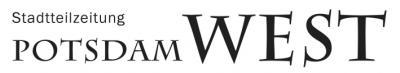 Logo von Stadtteilzeitung Potsdam West