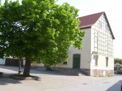 Unser Dorfgemeinschaftshaus