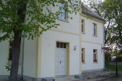 Dorfmuseum Großgörschen
