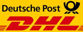DHL Paketservice