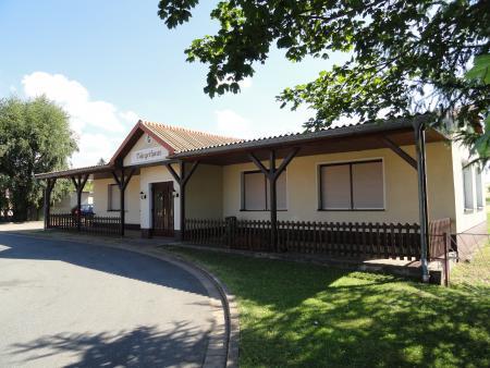 Bürgerhaus Dietersdorf