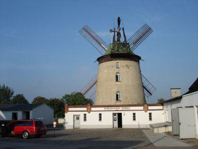 Mühle in Koßdorf