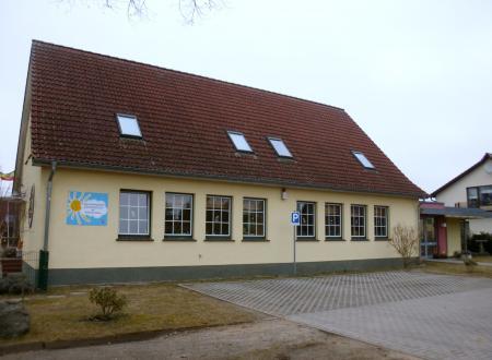 Kindertagesstätte mit Tradition seit 1958