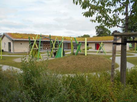 Außenanlagen KiTa BildungsCampus
