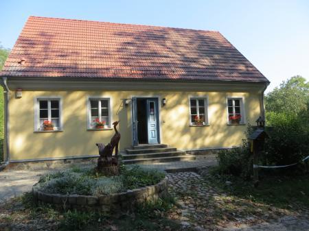 Kinder- und Jugendhaus Lebus  Foto: Info Punkt Lebus