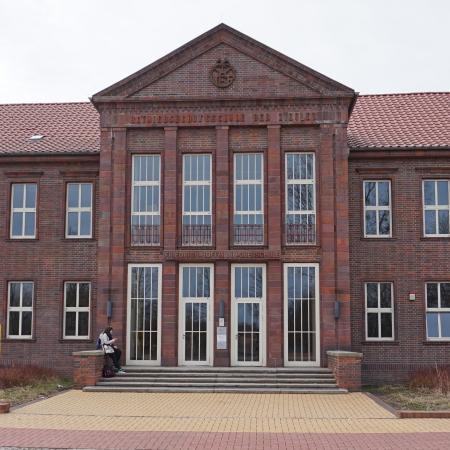 Friedrich Hoffmann Oberschule