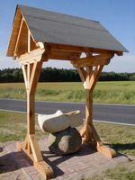 Der Holzschuh