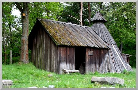 F.B. Jünemann-Hütte