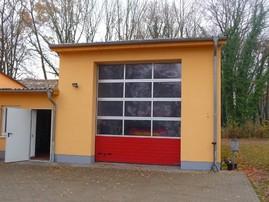 FF-Gerätehaus Nackel/Läsikow