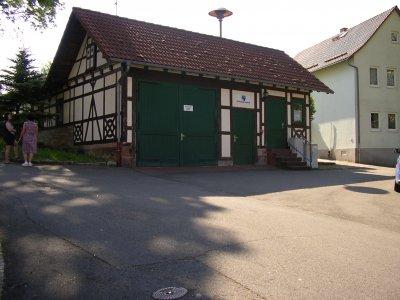 FFW-Gerätehaus