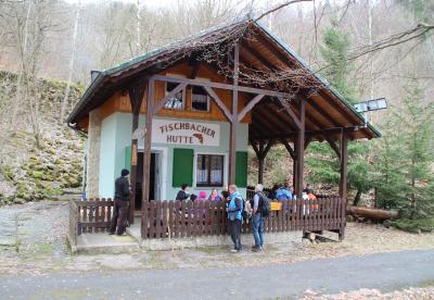 Fischbacher Wanderhütte