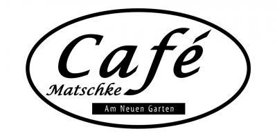 Logo von Café Matschke  Am Neuen Garten