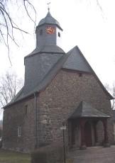 Kirche in Frankenbach