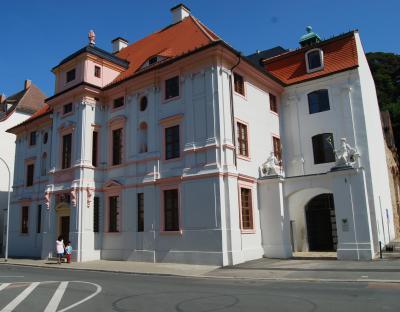 Fürstenhaus, Leipziger Straße 9