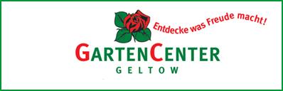 Logo von Potsdamer Blumen eG - Gartencenter