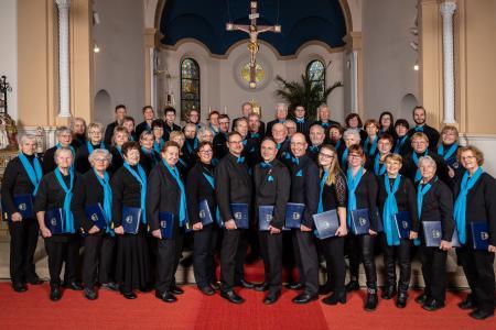 Gemischter Chor Glindow e.V. 2019