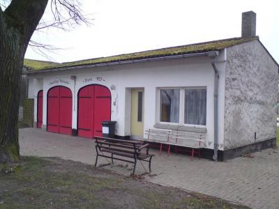 FF-Gerätehaus Brunn