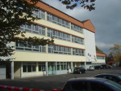 Stadt Gedern - Gesamtschule Gedern